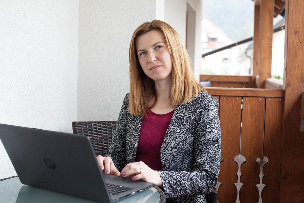 Irena Jurjevec