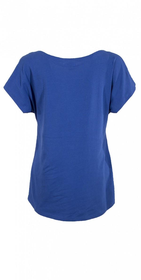 14965 Tee shirt femme col rond 7 1 -