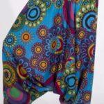 Harem hlače PA15360C (1)