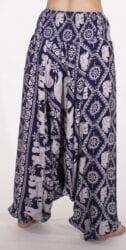 Harem hlače PA16625 (4)