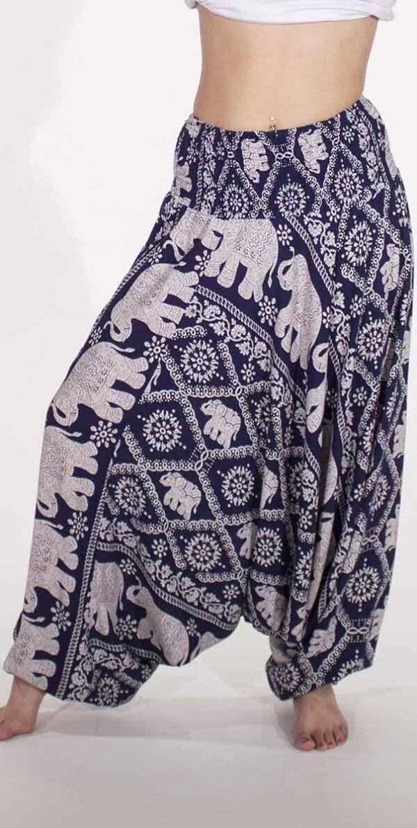 Harem hlače PA16625 (5)