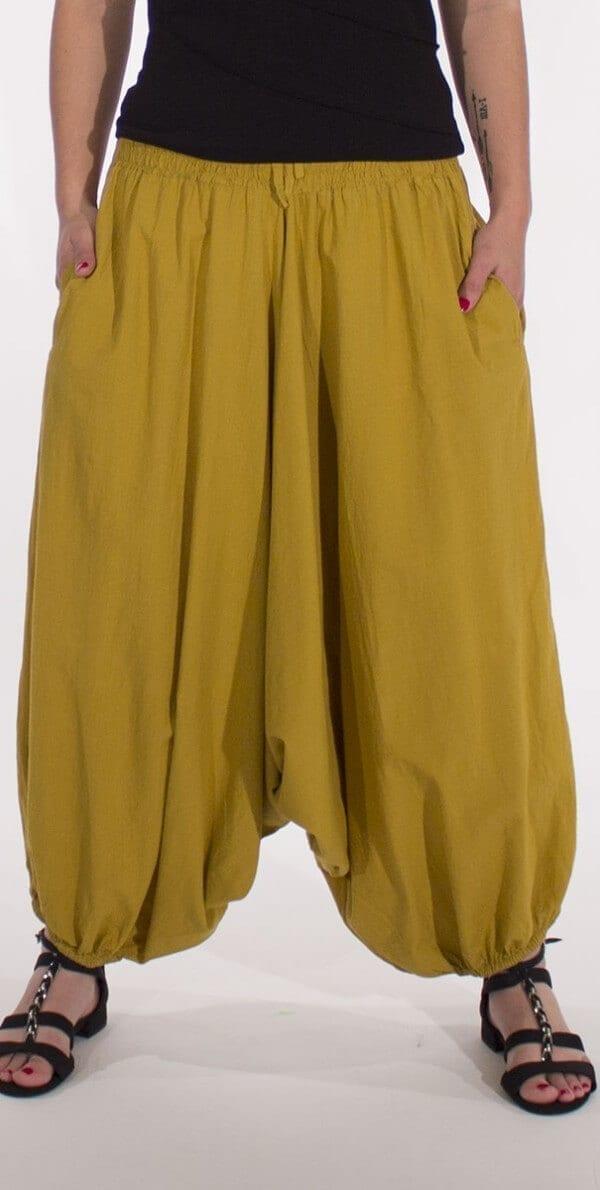 harem hlače PA14187 (3)