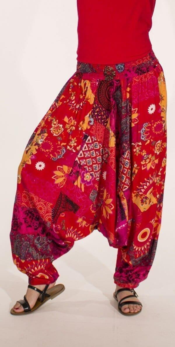 harem hlače PA16575 (2)