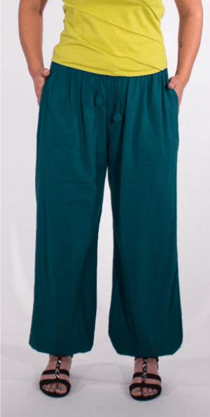 Bombažne hlače PA16335 (11)