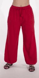 Bombažne hlače PA16335 (12)
