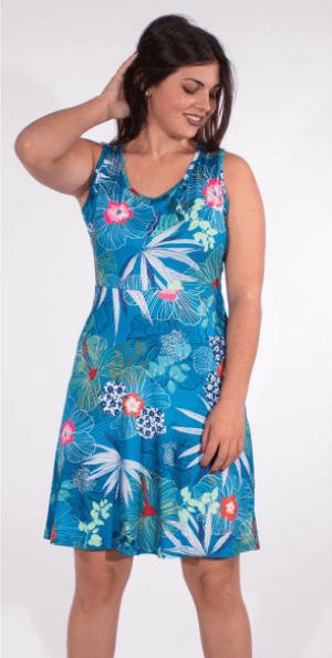 Obleka RO16514 2 -