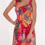 Poletna obleka RO16501 (4)