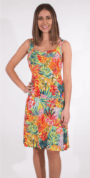 Poletna obleka RO16501 (6)