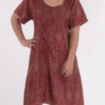 Poletna obleka RO16505 1 -