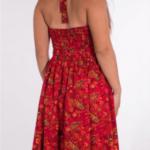 Poletna obleka RO16511 (3)