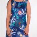 Poletna obleka RO16515 (2)