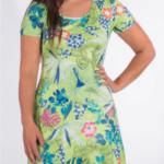 Poletna obleka RO16515 (4)