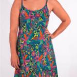 Poletna obleka RO16565 (2)