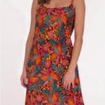 Poletna obleka RO16565 (4)
