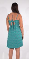Poletna obleka tunika RO16587 (2)
