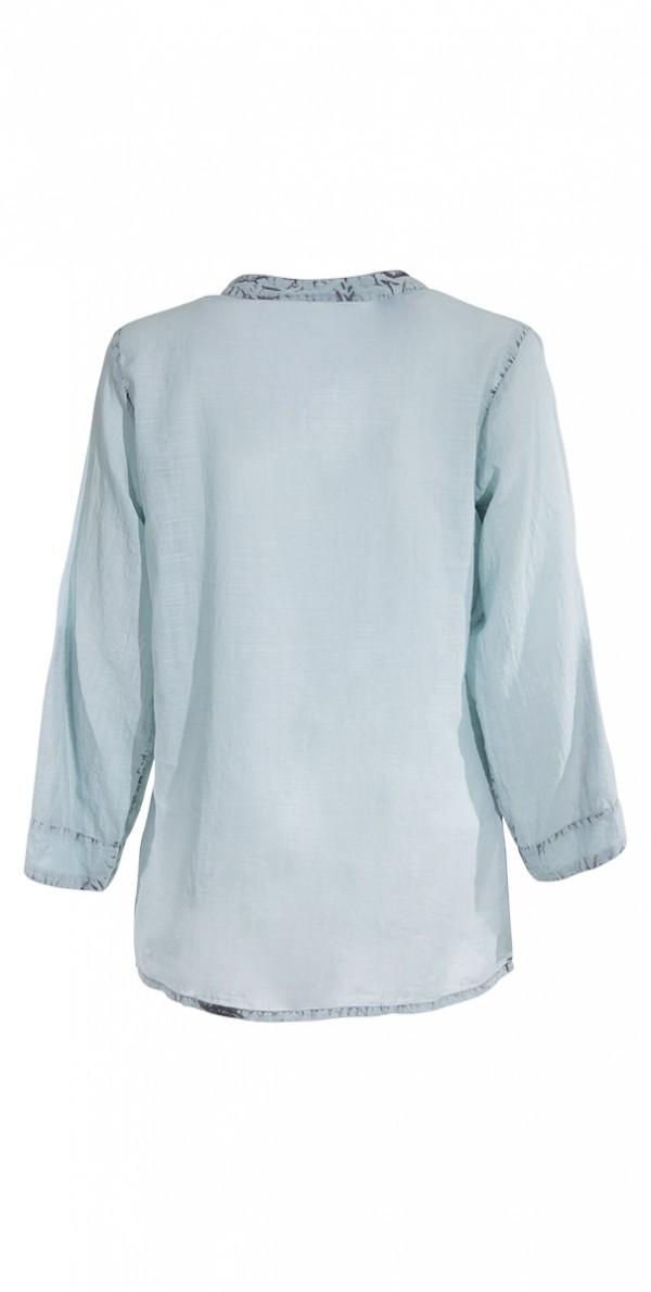 35392 Look hippie chic en chemise brodee 1 -