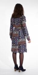 RO16053 Obleka iz viskoze 4