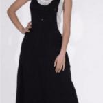 Dolga obleka RO16336 (1)