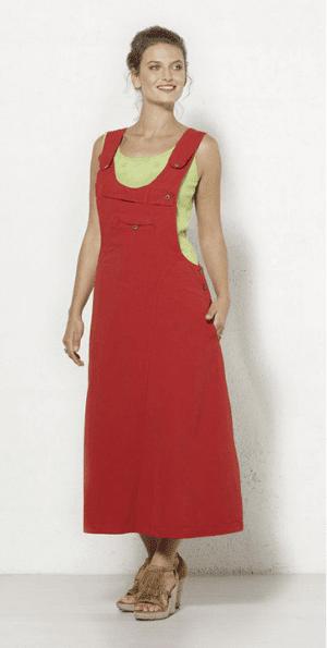 Dolga obleka RO16336 (2)