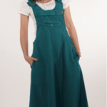 Dolga obleka RO16336 3 -