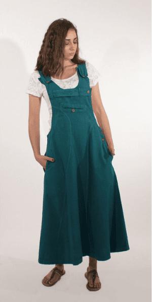 Dolga obleka RO16336 (3)