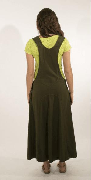 Dolga obleka RO16336 (5)