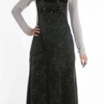 Dolga obleka RO16402 (1)