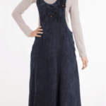 Dolga obleka RO16402 (3)