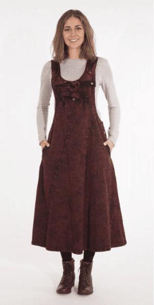 Dolga obleka RO16402 5 -