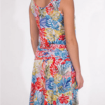 Poletna obleka RO16502 (1)