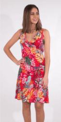 Poletna obleka RO16502 (2)