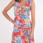 Poletna obleka RO16502 (5)