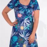 Poletna obleka RO16513 (5)