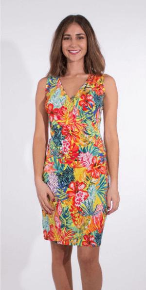 Poletna obleka RO16499 (3)