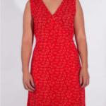 Poletna obleka RO16544(5)