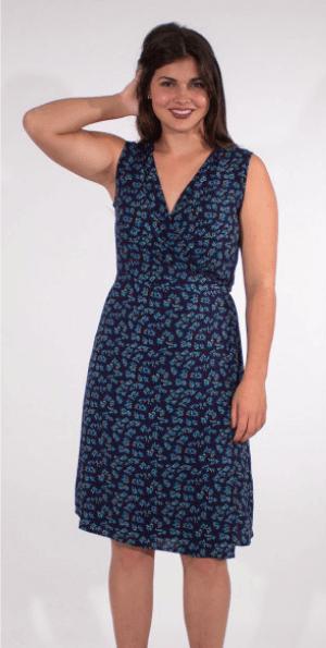 Poletna obleka RO16544(7)