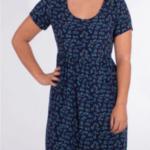 Poletna obleka RO16545 (2)