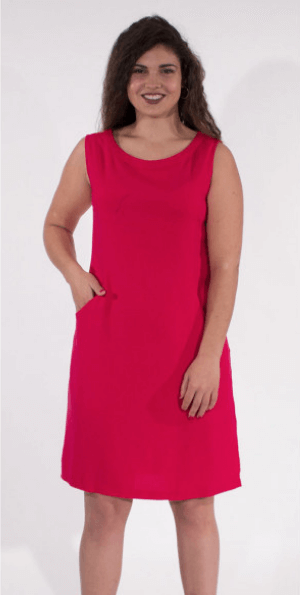 Poletna obleka RO16558 (2)