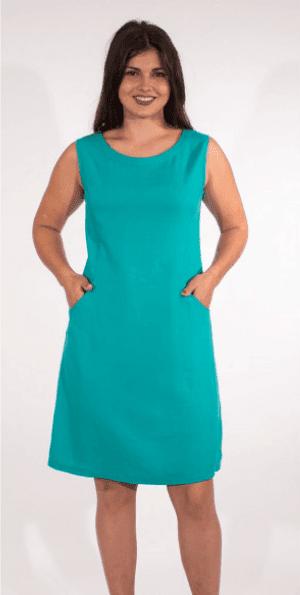 Poletna obleka RO16558 (4)