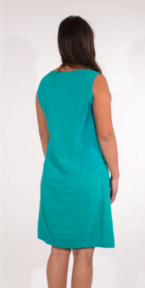 Poletna obleka RO16558 5 -