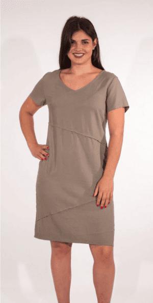 Poletna obleka RO16559 2 -