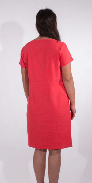 Poletna obleka RO16559 4 -