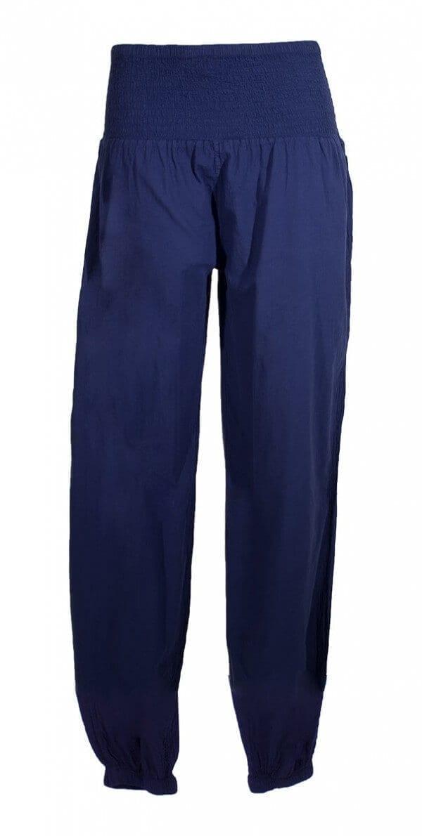 Bombažne hlače aladinke PA14227 (2)