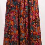 harem hlače iz viskoze PA16569 (1)