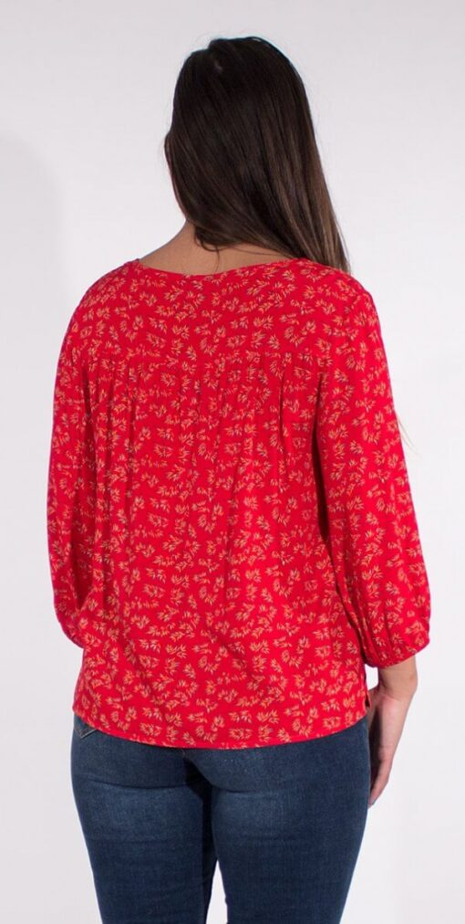 Bluza iz viskoze CH16542 2 -