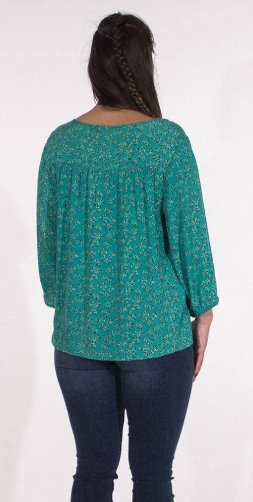 Bluza iz viskoze CH16542 5 -