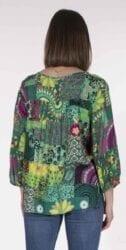 Bluza iz viskoze CH16574 (4)