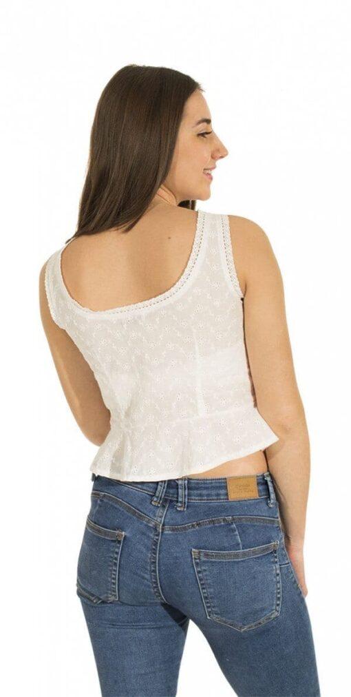 Bombazna majica bluza TS16346 2 -