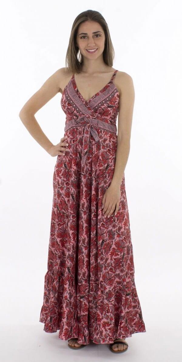 Dolga obleka RO16526 (3)
