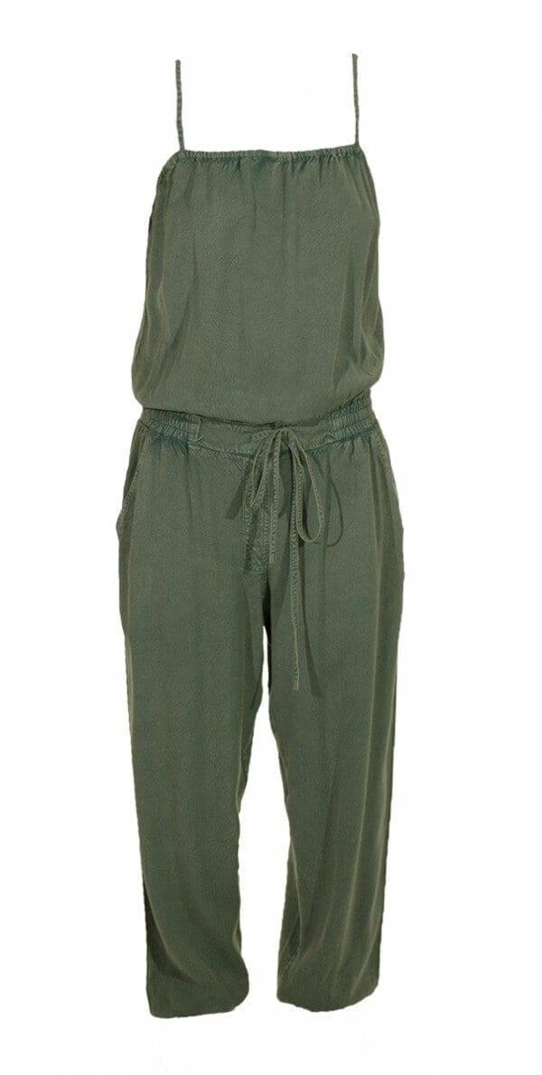 Kombinirane hlače iz viskoze CO15597 (3)